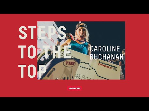 Steps to the Top - Caroline Buchanan