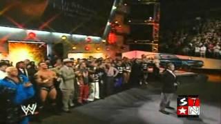 RAW (14-11-05) Tributo a Eddie Guerrero en Español Latino Parte 1