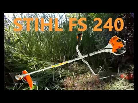 STIHL FS 240