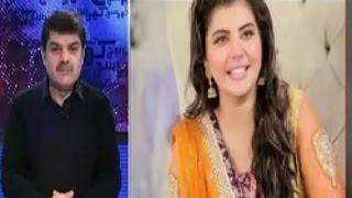 mubashar luqman exposes nida yasir ary morning show live