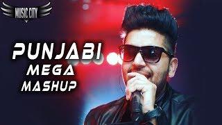 Punjabi Mashup 2019 | Punjabi Remix Songs 2019 | Non Stop Remix Mashup Songs 2019