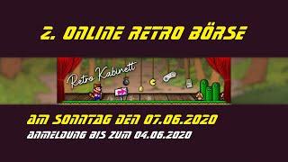 Video Folge 83 erste Pick Ups + Online Retro Börse 07.06.2020