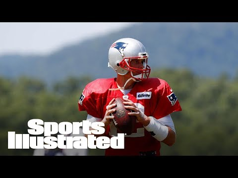 Despite Turbulent Offseason, Patriots Camp Is Business As Usual | SI NOW | Sports Illustrated