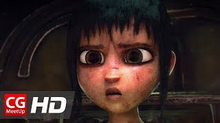 "CGI Animated Short Film: ""Thistle One"" by Thistle One Team, Artella 
