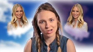Download I Lived Like Gwyneth Paltrow For An Entire Day Video