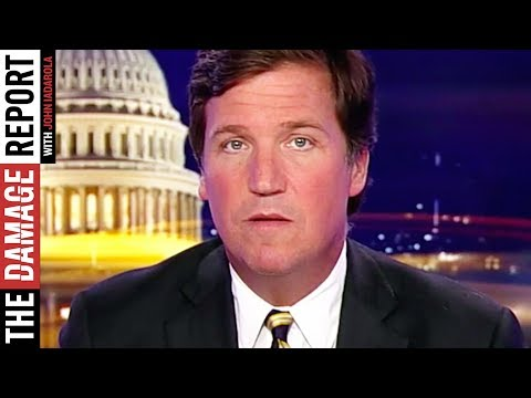 Tucker Carlson Wrecked By Google Search
