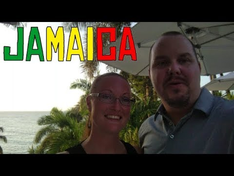 Review Couples San Souci in Jamaica Ocho Rios, no children, all inclusive resorts: Chris Does What?