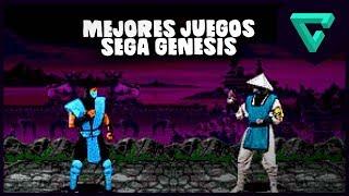 ᐅ Descargar Mp3 De Top 5 Juegos Que Debes Jugar Sega Genesis 2018