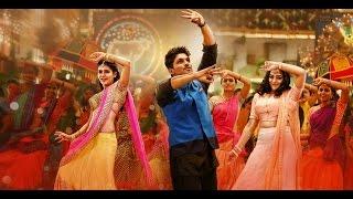 Allu Arjun's S/o. Sathyamurthi - Malayalam 2015 Theatrical Trailer HD