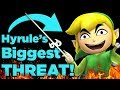 Link's ULTIMATE Weapon is....Wind?   The SCIENCE... of Zelda: The Wind Waker