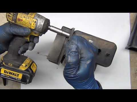 Evap Canister Replacement How To