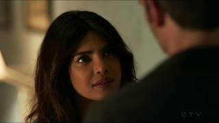 Priyanka chopra hot new scene Quantico S03E12