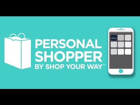 Become a Personal Shopper today!