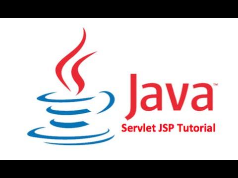 JSP and Servlets #6 - Redirecting web pages in JSP (Client side & Server side)