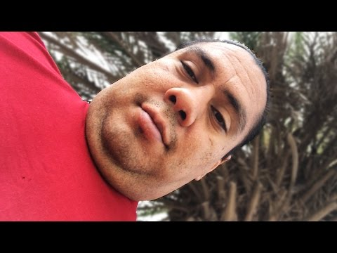 THE FATTEST MAN ON YOUTUBE ATTEMPTS TO VLOG (FAIL!)