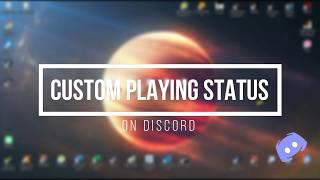 custom+playing+status Videos - 9tube tv