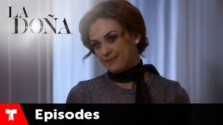 Lady Altagracia | Episode 117 | Telemundo English