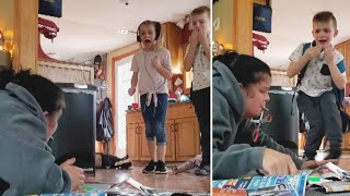 Should Mom Have Pranked Her Kids Like This?