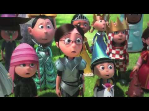 Best Of The Minions   Despicable Me 1 and Despicable Me 2