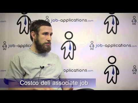 Costco Interview - Deli Associate
