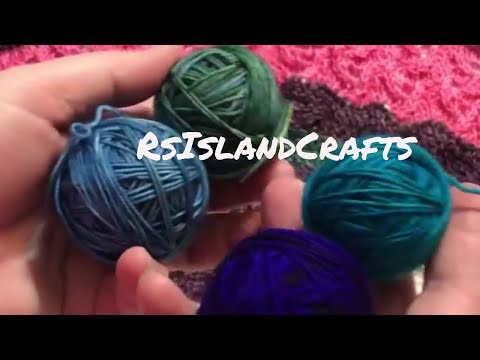 What I'm Knitting   Show & Tell