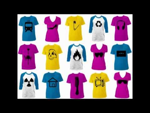 T-Shirt Lab Printing - Make Your Own Custom T-Shirts! | Wordans.com