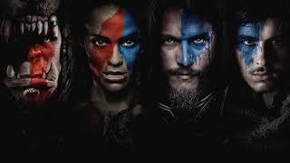 Warcraft - Forest Ambush - Ramin Djawadi