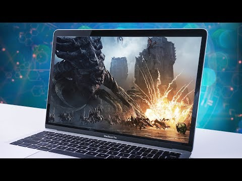 Can You Game on a Mac? (2017)