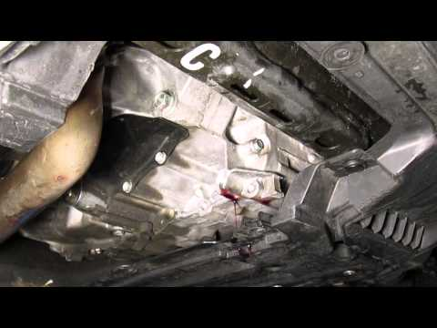 How to Drain and Fill Transmission Fluid in a 2012 Honda Civic (2006-2015 Years) Transmission Flush