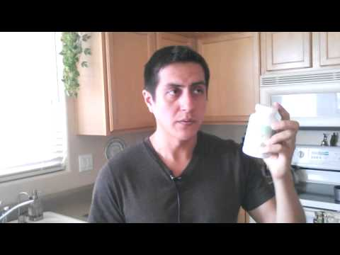 Oxy Powder Review | Super Colon Cleanser