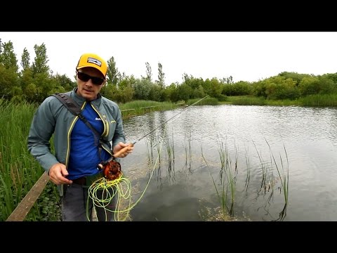 Episode 8  - Best fly rod on the planet.