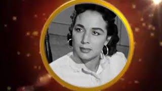 Rosita Quintana Biografia Al Dia Con Las Estrellas Tele