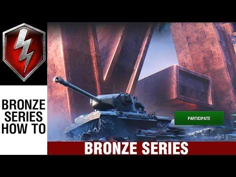 World of Tanks Blitz - Tournament Tickets