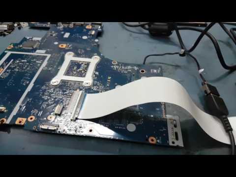 Lenovo Z50-70 ITE Programming