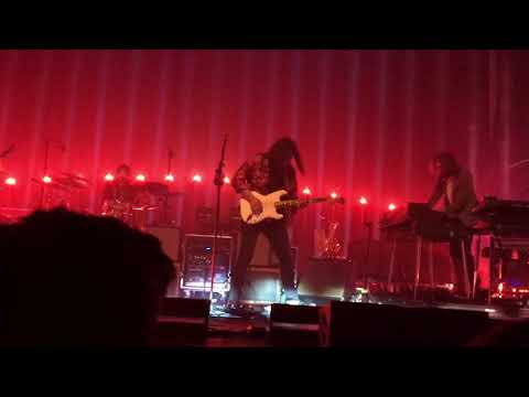 The War On Drugs-Nothing to Find-New York City-9/19/2017
