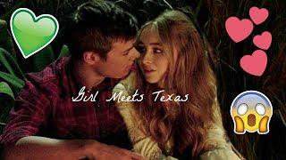 Girl Meets Texas