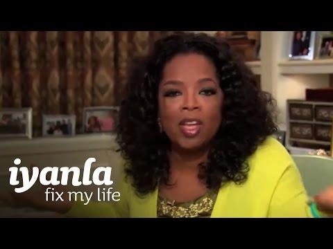 The Show That Made Oprah Scream at Her Television | Iyanla: Fix My Life | Oprah Winfrey Network