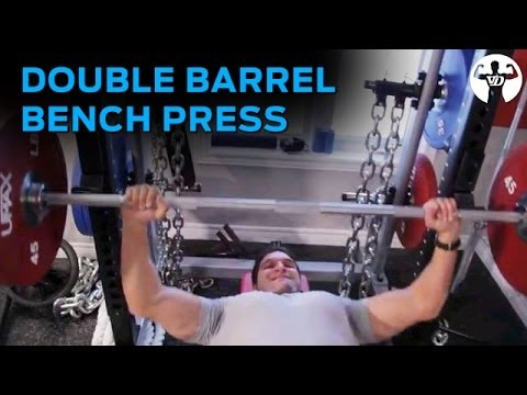 How To Build A BIGGER Chest (Bench Press Tip You've Never Tried)