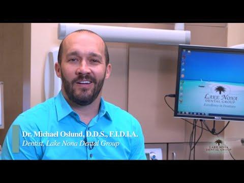 Orthodontic Braces & Invisalign