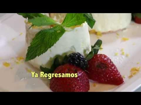 How to Make Lemoncello Dessert (Flavors of the world)