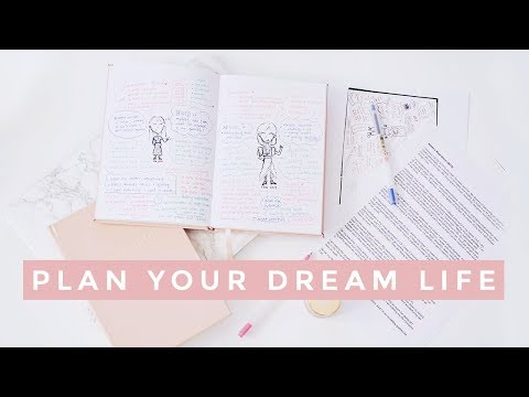 Clarify What You Want | Dream Life Series #3 🌻