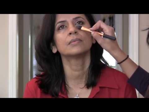 Makeup For Mature Skin   Makeup By Megha