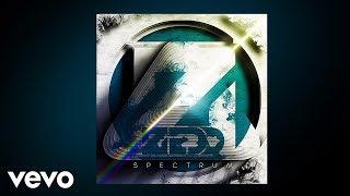 Zedd - Spectrum (Official Lyric Video) ft. Matthew Koma