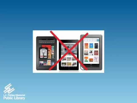 How to Transfer an E-book from Adobe Digital Editions to a Mobile Device