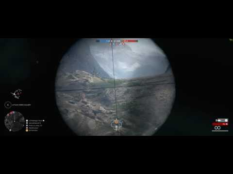 BF1 How to Attack Plane PT 1