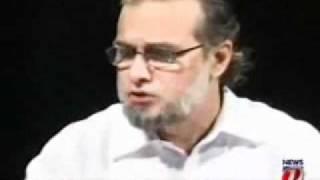 Zaid Hamid-Naimat ullah Shah wali Episode 6