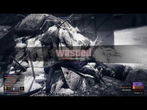 GTA 5 moments, GUN GAME, I HATE KEVIN !!!