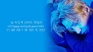 VIXX - Chained Up {Color coded lyrics Han|Rom|Eng}