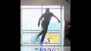[e.s] United - Zinho E Binho   - Free Step  (previa)
