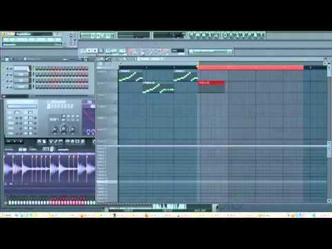 FL Studio Tutorial - Time Signature Changes